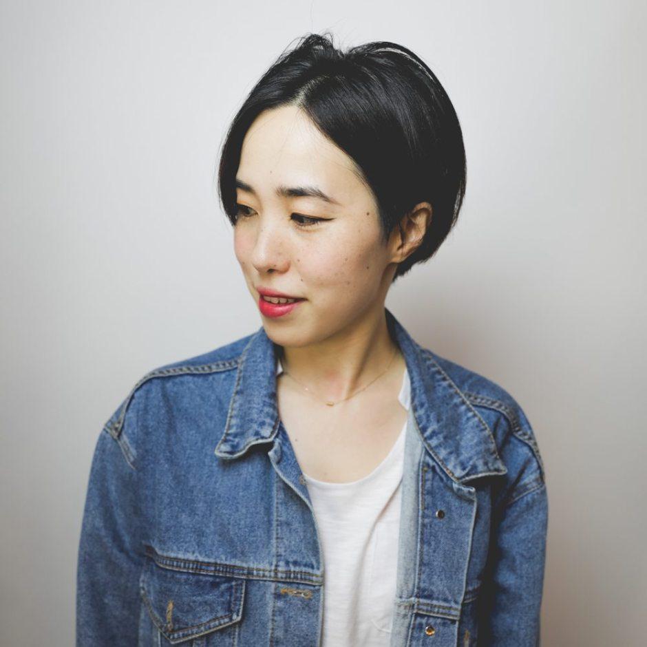 Akina Shimizu