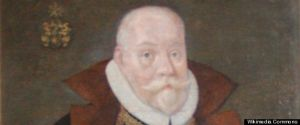 Tycho Brahe -- Too polite for his own good