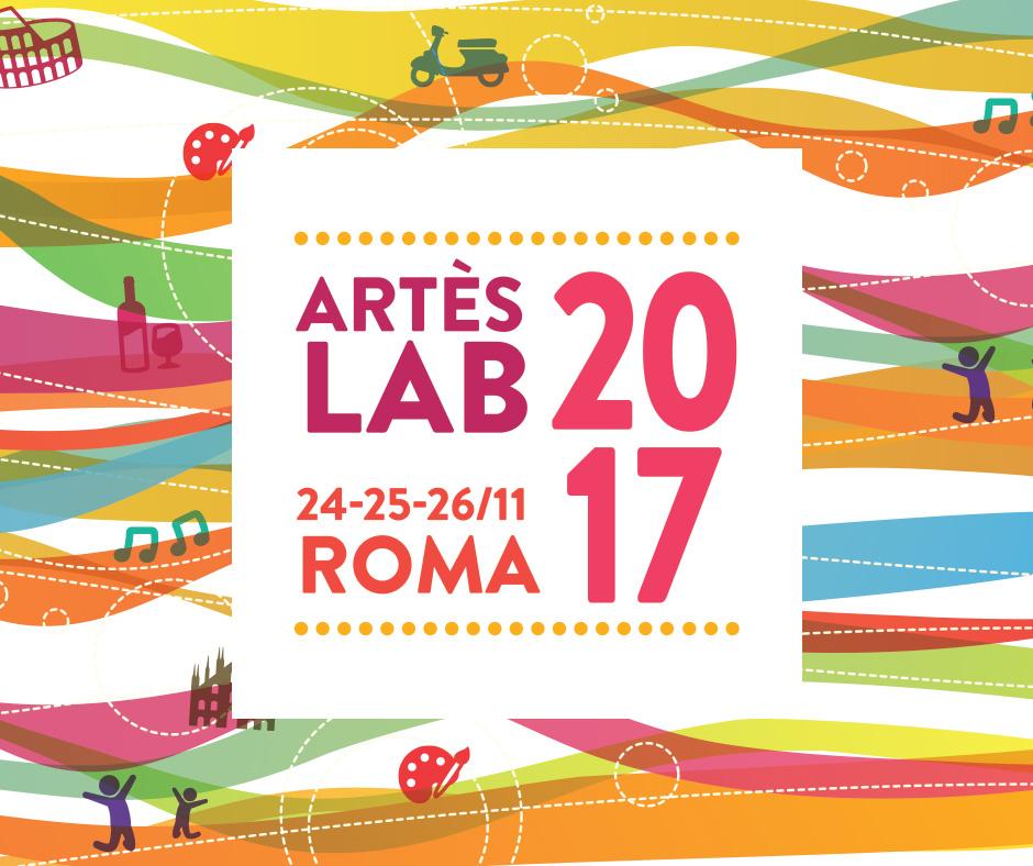 ArtèsLab2017 Primo Laboratorio Nazionale di Turismo Esperienziale Professionale