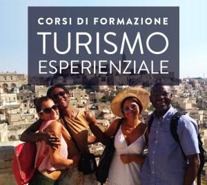 Corso Operatore per il Turismo Esperienziale Professionale