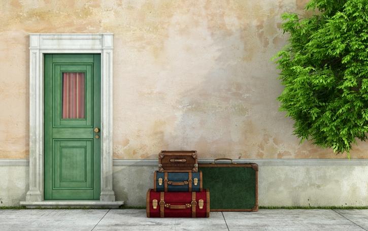 Quelle assurance pour l'échange de maisons ou d'appartements ?