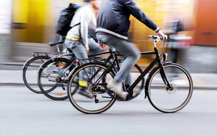 Le vélo et l'assurance