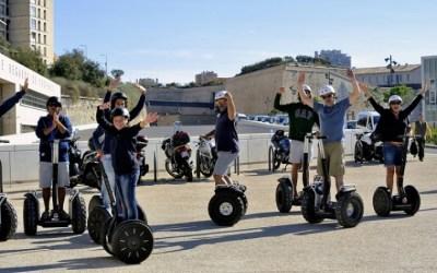 Nouveaux véhicules électriques individuels :« Être responsable, c'est être bien assuré »