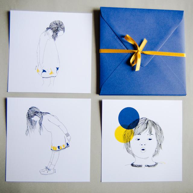 Les jolies cartes postales d'Alice Dufay