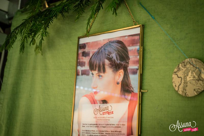 Assuna - Marché de Noël de Tiffauges 2016 - 10