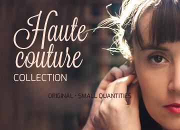 Assuna Haute Couture Collection