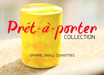 Assuna Prêt-à-porter Collection