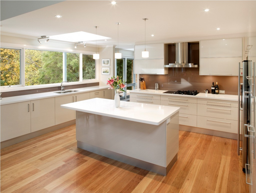 hight resolution of kitchen electrical installations
