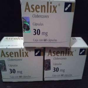 Asenlix Clobenzorex