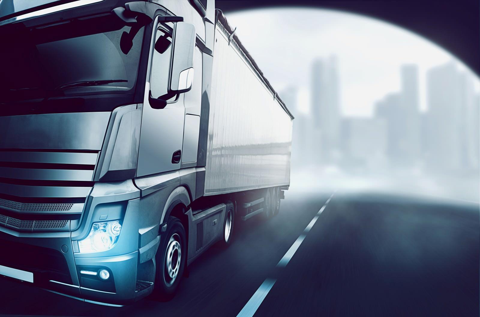 Amazing-Modern-Truck