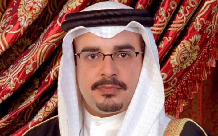 ولي العهد البحريني الشيخ سلمان بن حمد آل خليفة: زيارته إلى موسكو إنتقدتها واشنطن