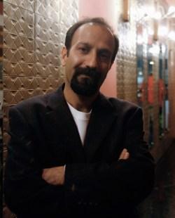 """4- المخرج أصغر فرهادي: فاز بأول جائزة """"أوسكار"""" لإيران عن فيلم """"انفصال"""" في 2012"""