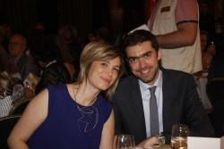 زياد وميرنا ميقاتي