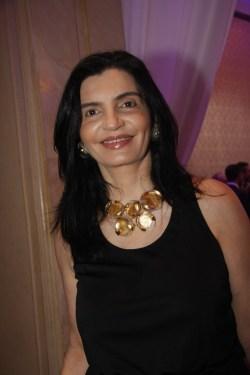 السفيرة ميشلين أبو سمرا