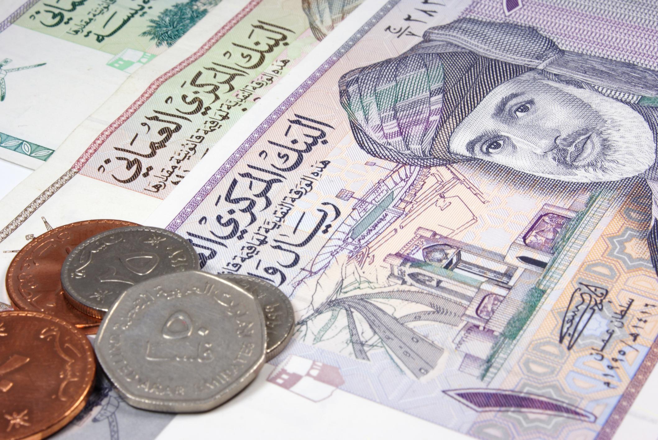 ارتفاع الناتج المحلي في سلطنة عمان بنسبة 2.8 في المئة