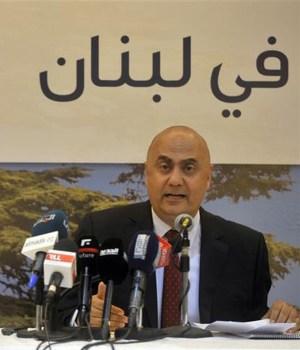 نمير قرطاس: أهمية مشاركة مصرف لبنان