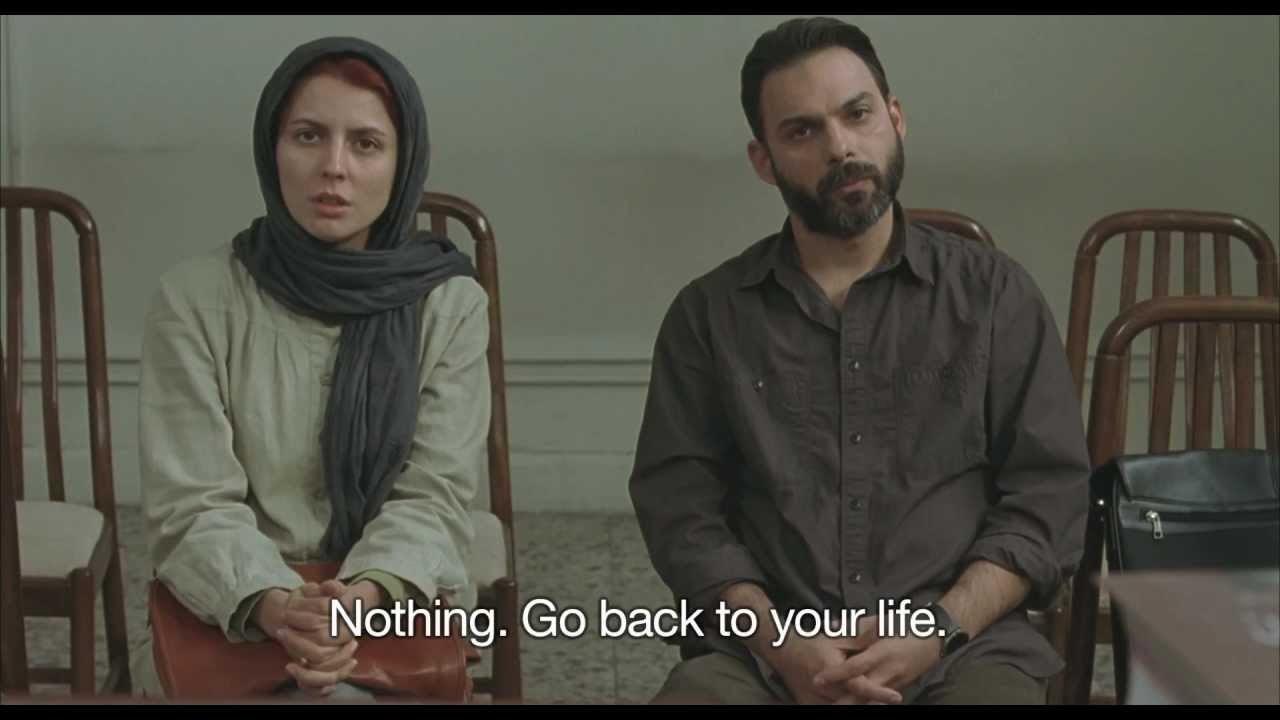 السينما الإيرانية تثور على ثورة الخميني!