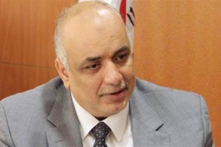 """رئيس """"الهيئة العامة للتنمية الصناعية المصرية"""" إسماعيل جابر"""