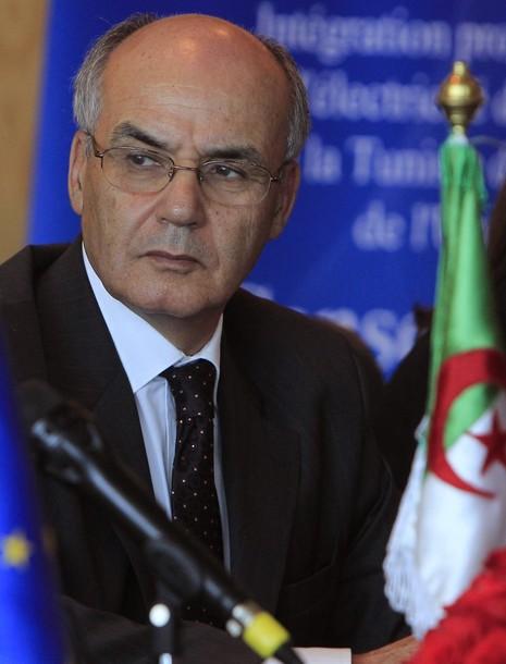 الجزائر ستبني محطة نووية تكتمل في 2025