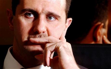 المعركة ضد التطرف تطيل عمر نظام الأسد