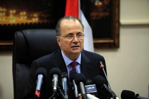 الحكومة الفلسطينية تقدم خطة لإعادة إعمار غزة