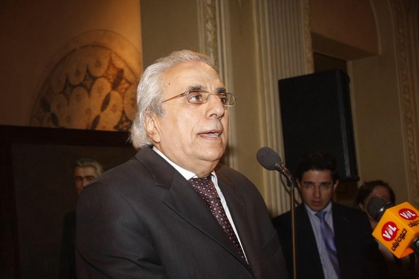 جائزة ميشال زكور 2014 لهنري زغيب ونبيل خليفة