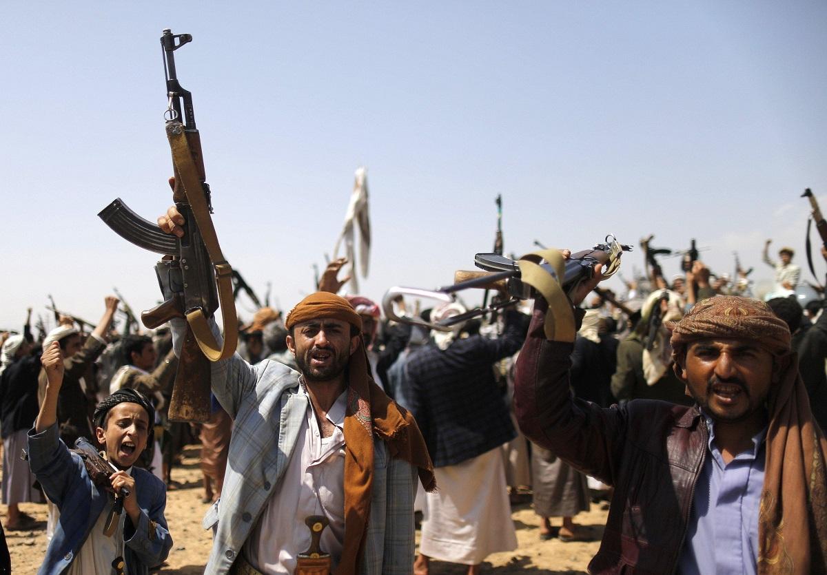 هل ينعطف اليمن إلى هلال النفوذ الشيعي؟
