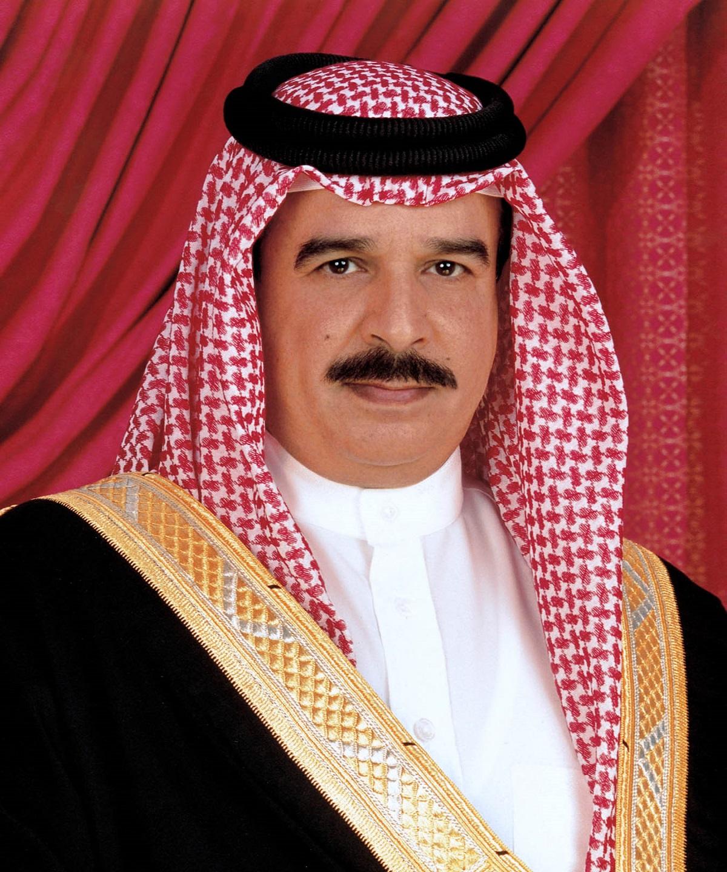 الملك حمد بن عيسى آل خليفة: الديموقراطية طريقه إلى الإستقرار