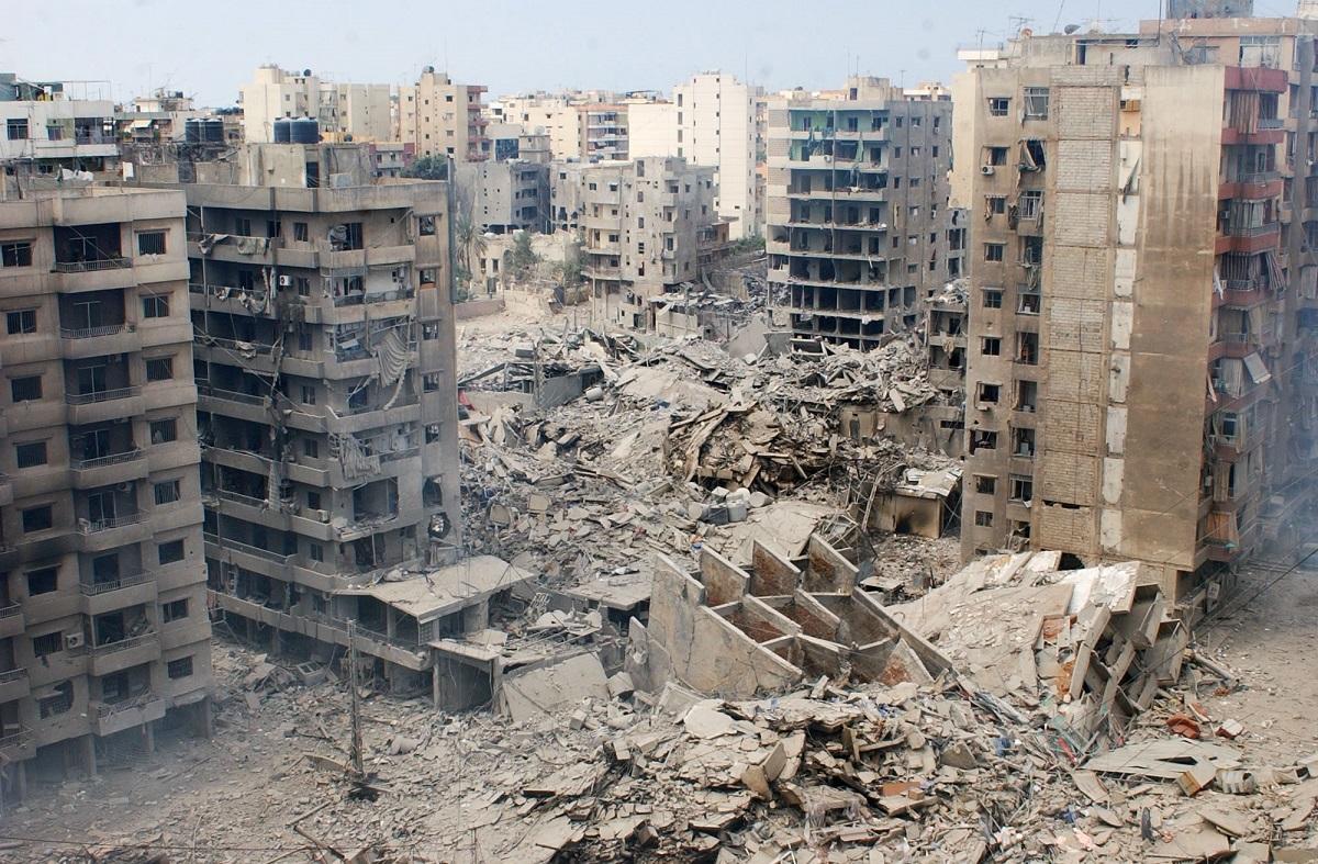 حرب 2006: رفعت أسهم الحزب في لبنان والعالم العربي