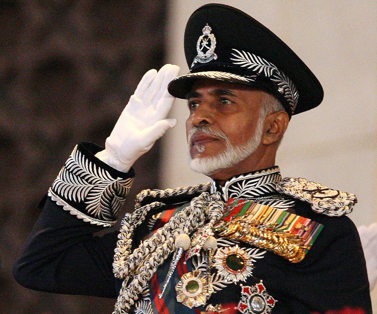 السلطان قابوس: صانع النهضة العُمانية الحديثة