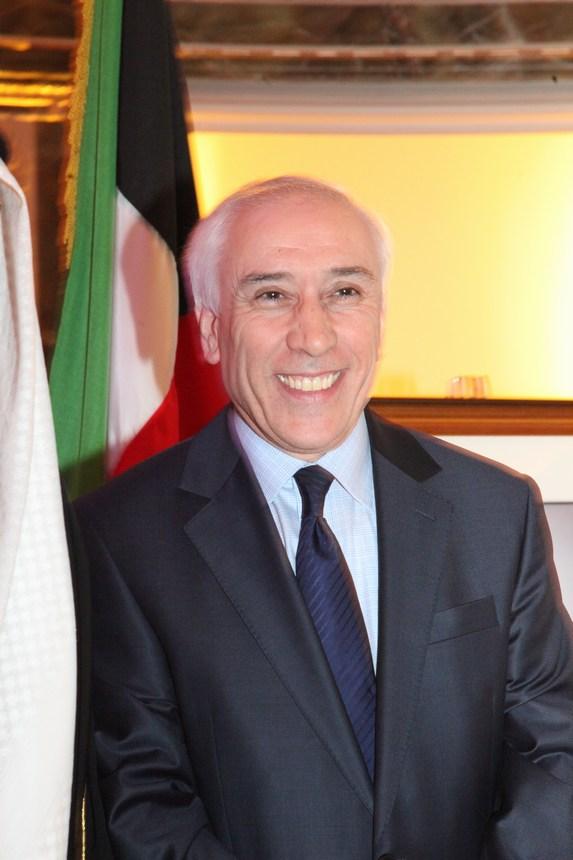 سفير الجزائر عمر أبابا
