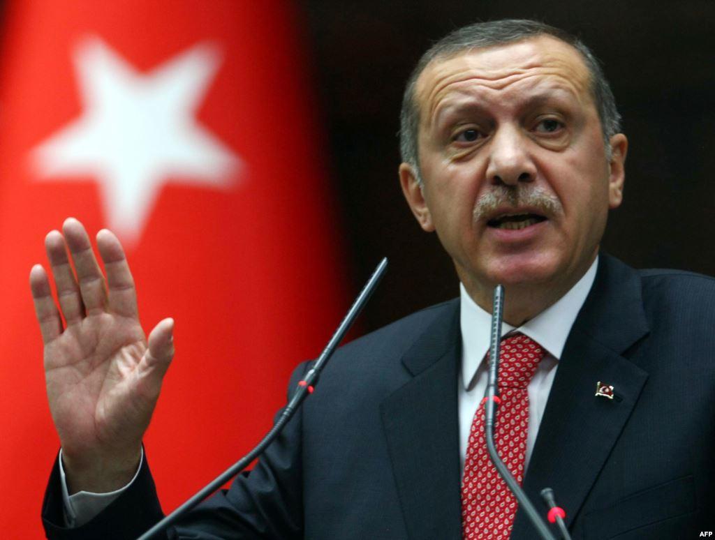 الرئيس رجب طيب أردوغان: حليف محمد مرسي ولا يحب العسكر