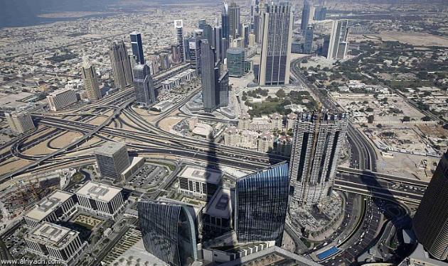 دبي: 7.89% مساهمة قطاع البناء في الناتج