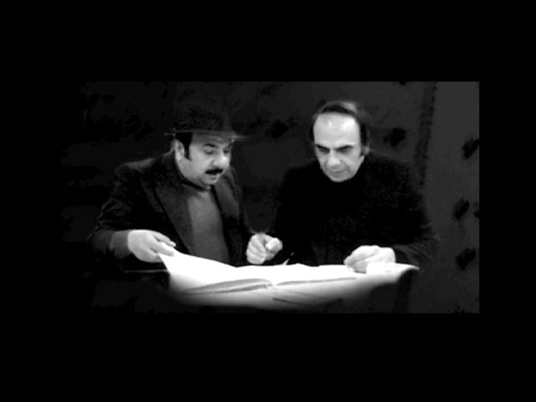 مسرح الأخوين الرحباني صنع مجد الفن في لبنان والعالم العربي