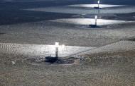 الطاقة الشمسية تُكهرِب العالم و
