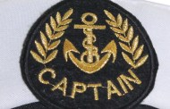 ممنوع على القبطان دخول الحمّام
