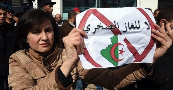 لماذا ستفشل الجزائر في إستخراج الغاز الصخري