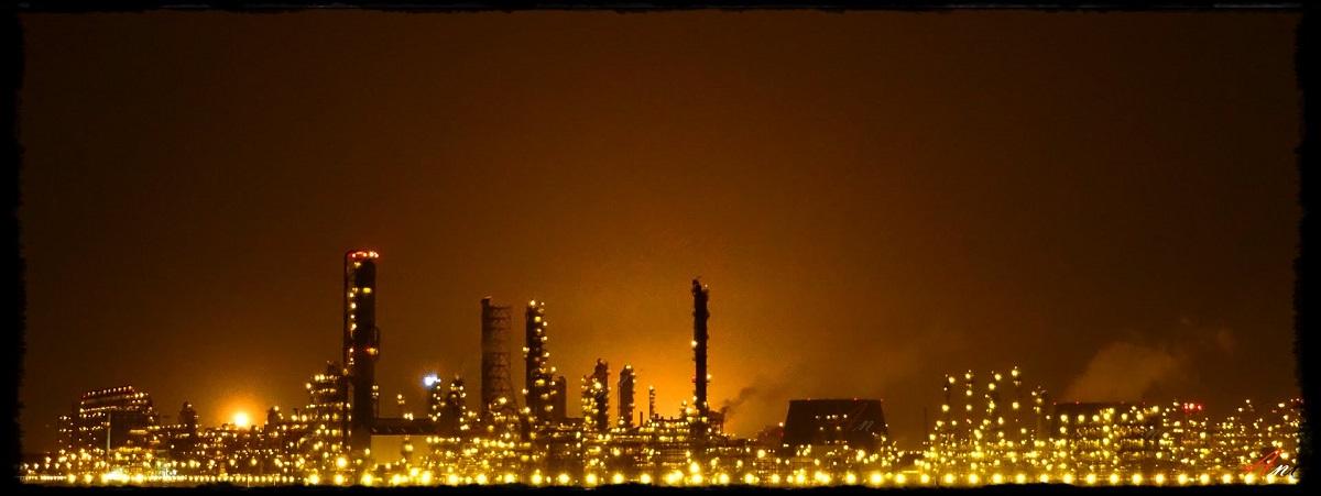 البتروكيماويات السعودية تُشعر ب
