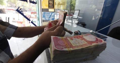 العراق: 140 ألف أجنبي يخالفون قانون العمل