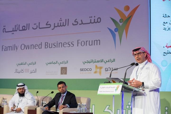الشركات العائلية العربية تواجه تحدي عدم الإستمرار إذا لم تتكيّف مع متطلبات السوق الدولية