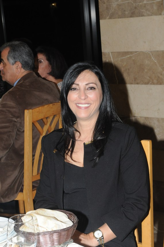 كلير أبو رجيلي