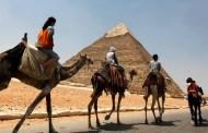 مصر:نموّ السياحة 7 في المئة خلال 4 أشهر