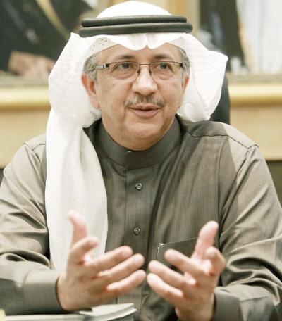 السعودية: 100 فرصة إستثمار بـ344 مليار دولار