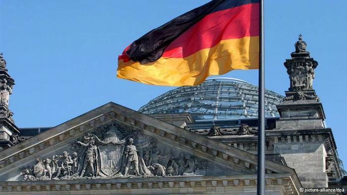 انحسار توقعات النمو في ألمانيا