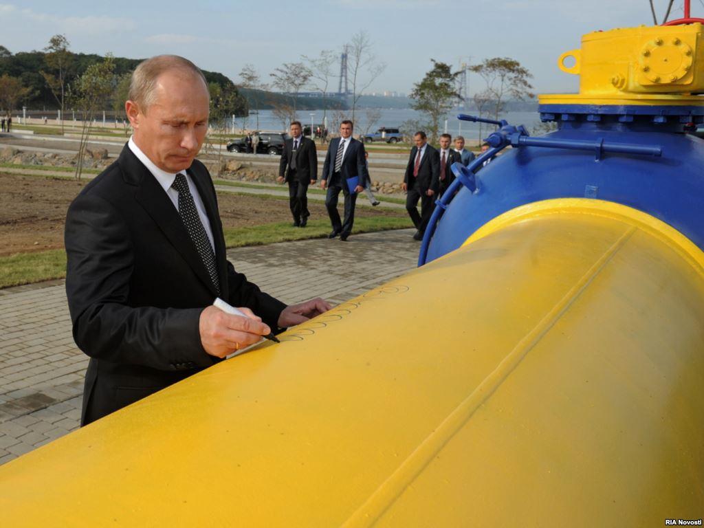 أحلام بوتين الهيدروكربونية الإستراتيجية يبددها واقع الأسواق