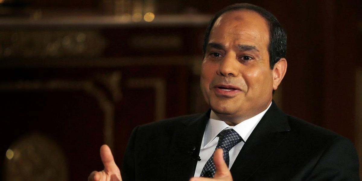الرئيس عبد الفتاح السيسي: الإكتشاف الجديد سيقوي حكمه إقتصادياً وسياسياً