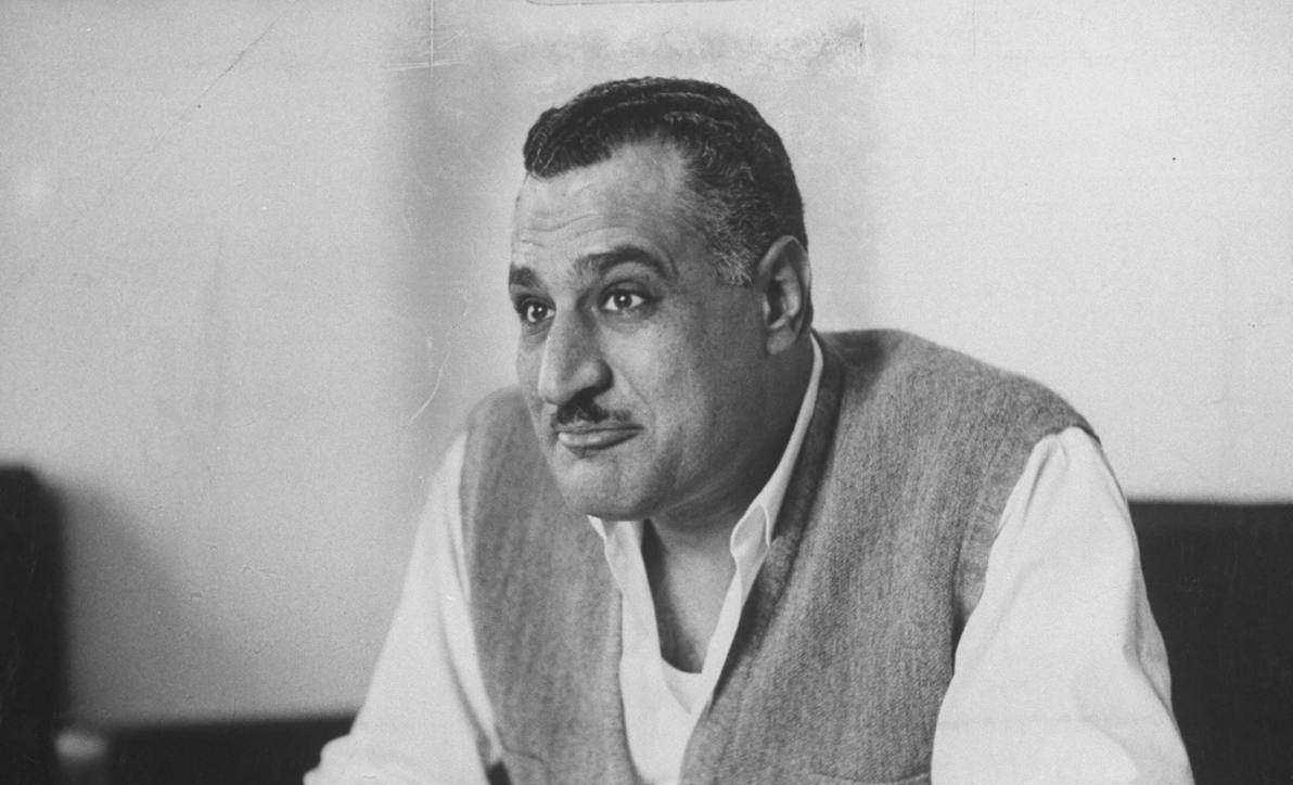 جمال عبد الناصر: أعطى القومية العربية إنعاشاً