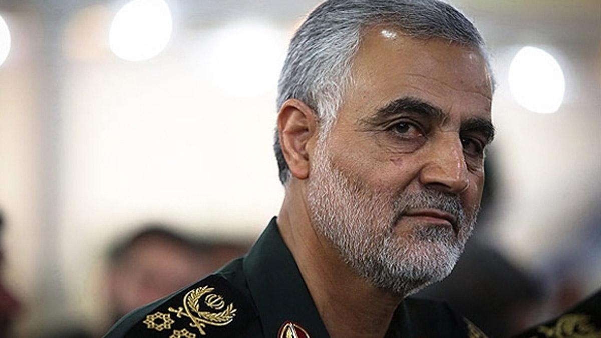 """قاسم سليماني: تقرب """"حزب الله"""" من فيلقه وضعه في مدار إيران"""