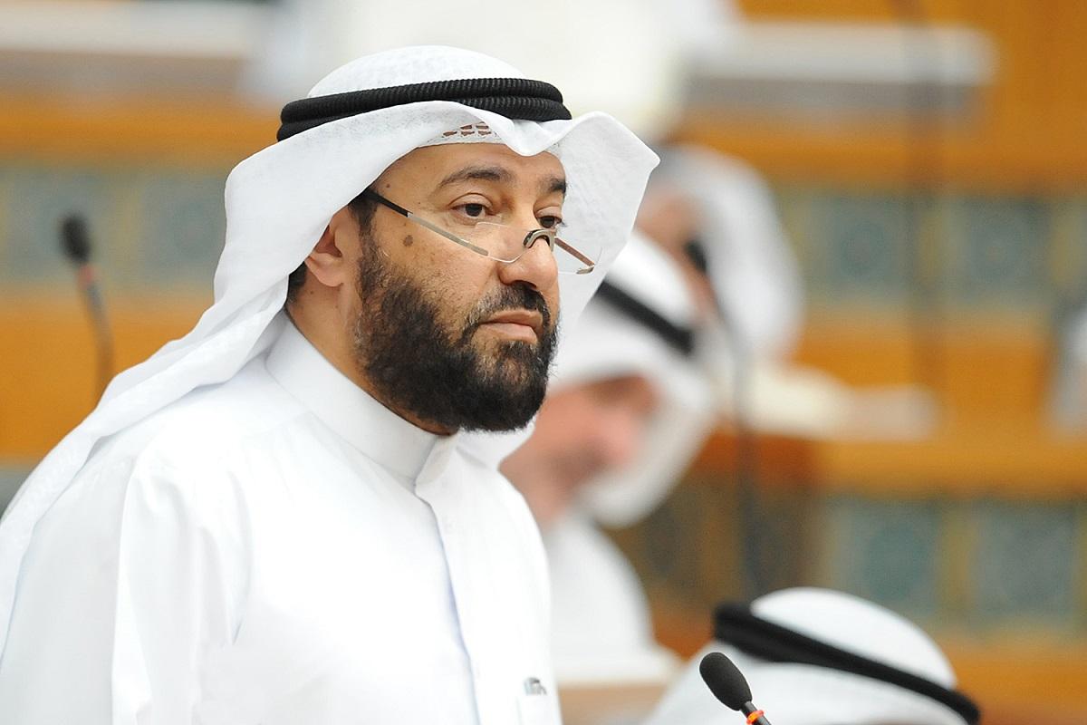 وزير الطاقة الكويتي علي العمير: رسالة متفجرة إلى السعودية