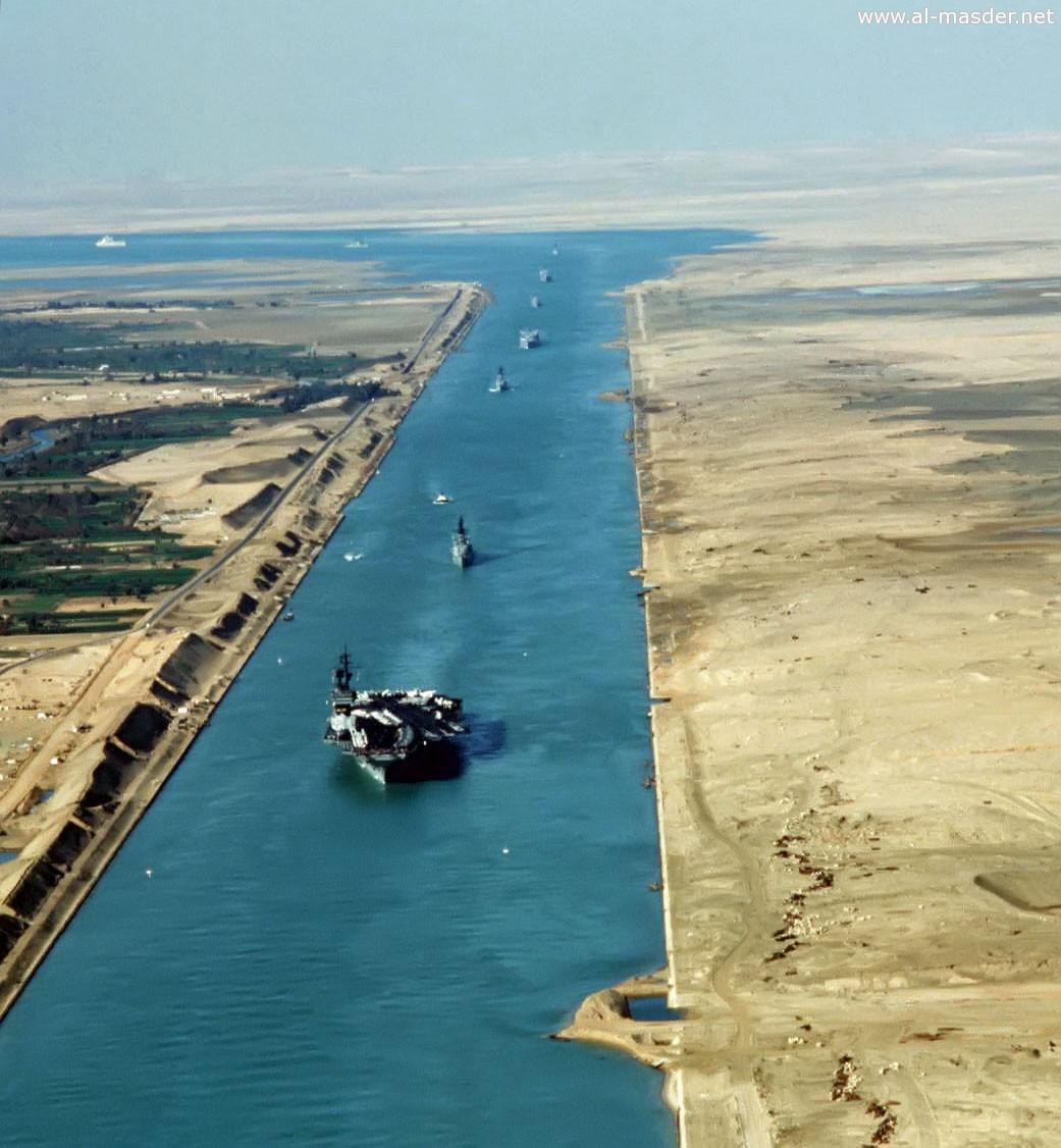 هل سيرقى توسيع قناة السويس إلى مستوى التوقّعات المصرية؟